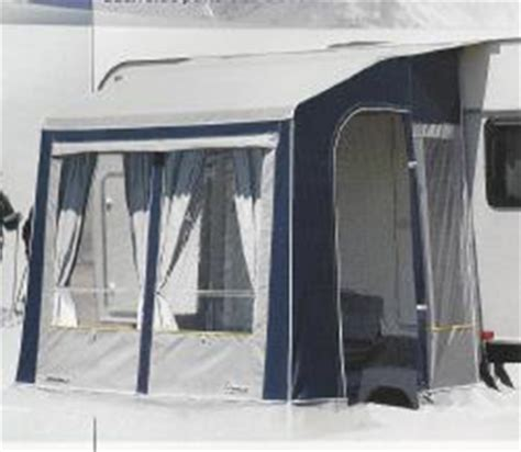 Black Country Awnings by Inaca Puigmal 250 Caravan Porch Awning For Sale