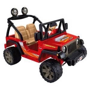 Power Jeep Power Wheels 174 Bck85 Jeep Wrangler