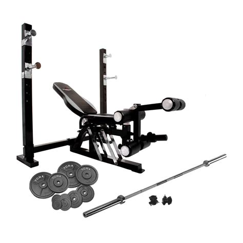 bench set with weights buy cheap marcy home gym compare weight training prices