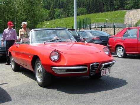 Alfa Romeo Duetto by Alfa Romeo Spider Duetto Junglekey It Immagini