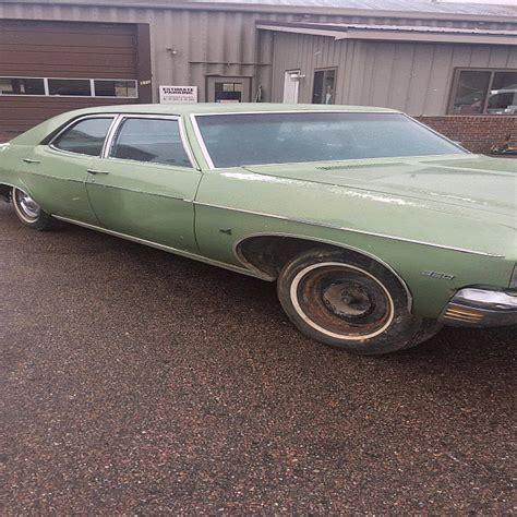 chevy impala parts 1970 chevy impala 4 door donk parts