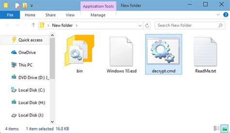 install windows 10 esd tutorial criar usb inicializ 225 vel do windows 10 de esd