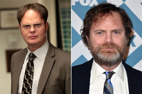 Characters Of The Office by The Office Cast Members Where Are They Now Vanity Fair