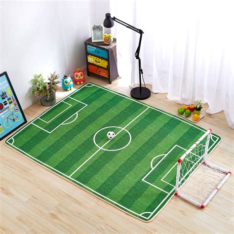 football rugs for rooms room best football rugs for rooms football rugs