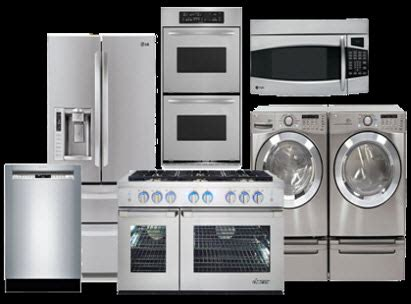 pacific appliance repair