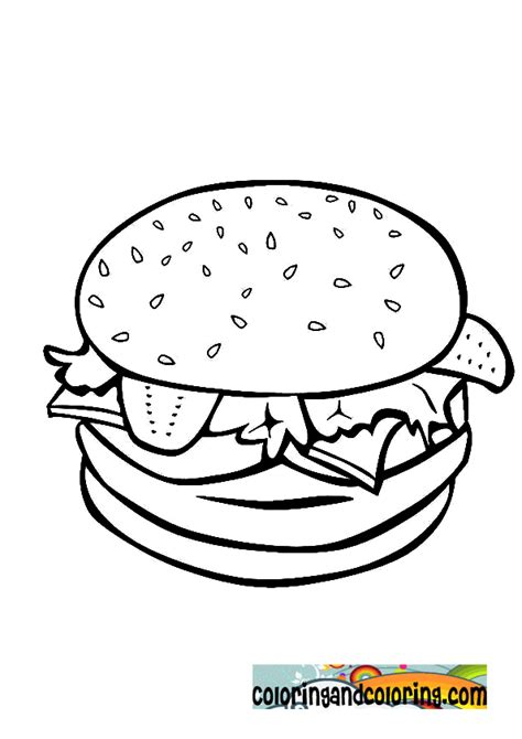 burger king coloring pages burger king logo coloring pages coloring pages