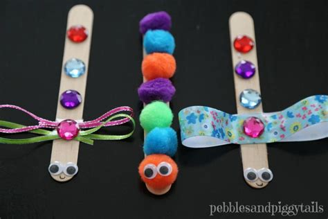 bug crafts for easy insect craft for juggling act