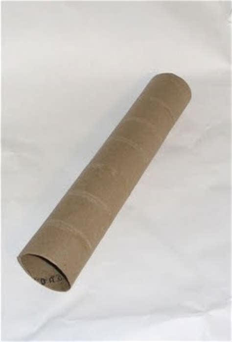 What To Make With A Paper Towel Roll - recycle 3 meals a day