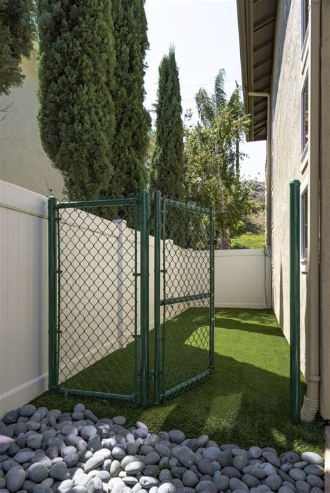 dog run side of house 17 best images about dog stuff on pinterest doggies artificial turf and pets