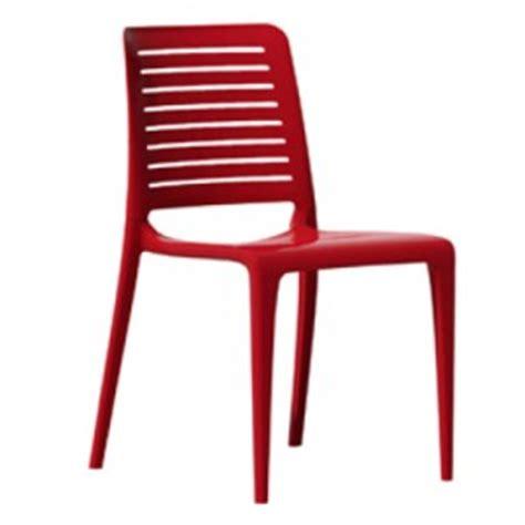 chaise d ext 233 rieur 233 conomique empilable 4 en