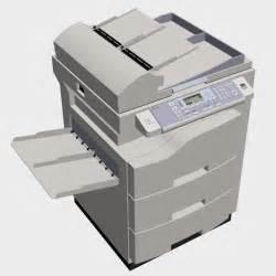 Office Copy Machines by 3d Copy Machine Model