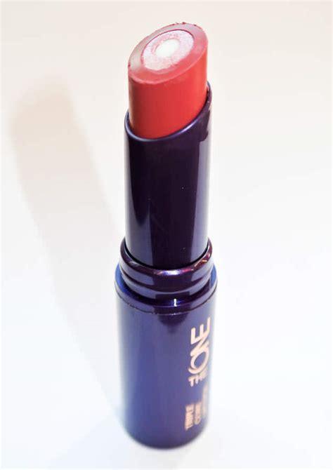Otriple Lipstick oriflame lipstick dazzling plum