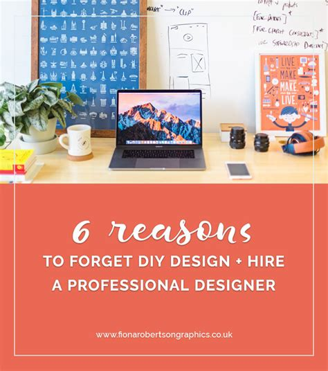 graphics design hire 6 reasons to forget diy design and hire a professional