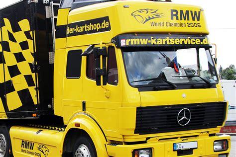 eurotec hagen rmw motorsport verkauft lkw 171 kart magazin de more than