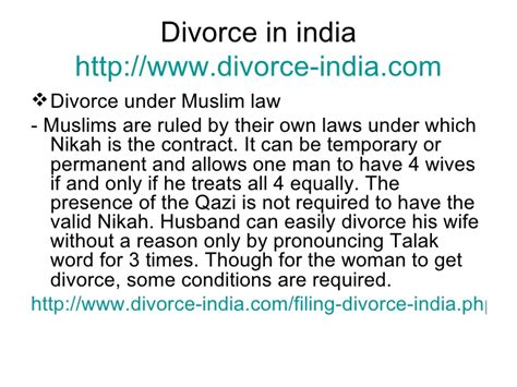 7 Reasons Not To Get A Divorce by Divorce In India