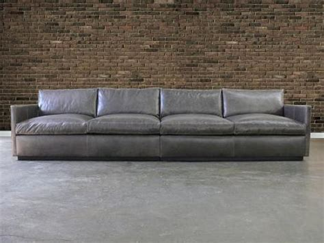 Dexter Grand Leather Sofa Leather Sofas Grand Leather Sofa