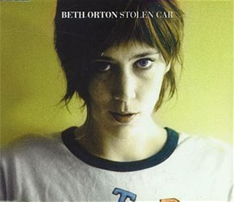 Im To See Beth Orton by Beth Orton Stolen Car Pt 2