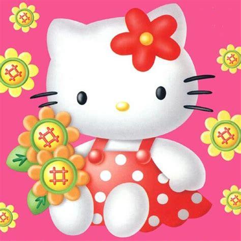 imagenes de hello kitty animadas animados infantiles imagui