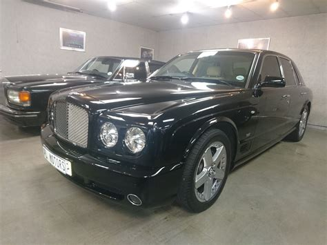 bentley arnage t 2005 bentley arnage t pl motors south africa
