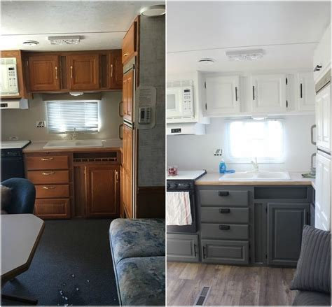 rv ideas renovations 25 best ideas about cer renovation on pinterest