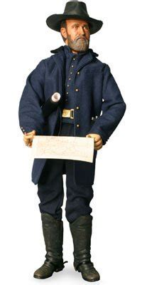 ulysses s grant figure purchase sideshow general ulysses s grant 12 inch figure