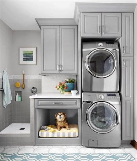 Creative Laundry Room Ideas | find design inspiration with these creative laundry rooms