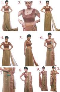 how to drape an indian saree how to drape a saree quickly diy saree draping easily