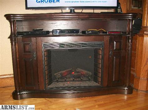 menards electric fireplaces sale armslist for trade large electric fireplace tv stand to