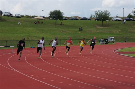 track and field upcoming meets national center