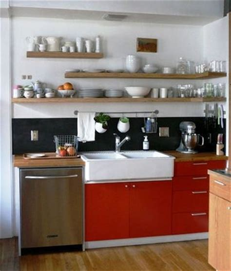 Shelves In Kitchen Instead Of Cabinets Shelves Instead Of Cabinets Gibson Gardens Pinterest