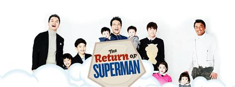 dramacool the return of superman the return of superman watch full episodes free on