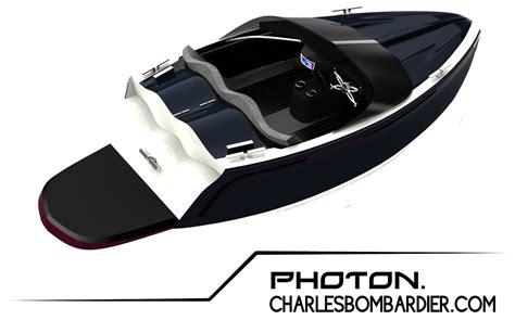 mini jet boat occasion v 233 hicule concept photon mini jetboat guide auto