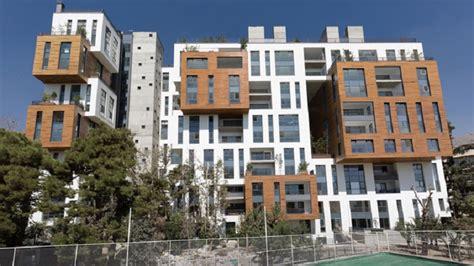 Façade Immeuble Moderne by Immeuble Modern