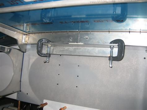 Motorhome Awning Fitting by Chad And Bekah S Rv 7 Fitting Canopy Frame