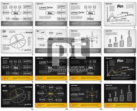 business plan template powerpoint business plan template for powerpoint presentations