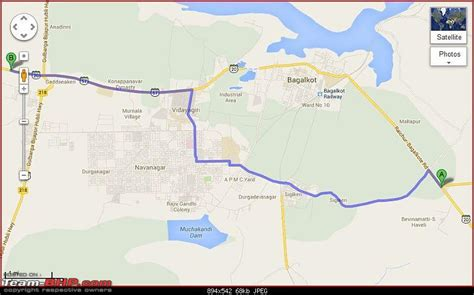 road map from mapusa to belgaum hyderabad goa route queries page 41 team bhp