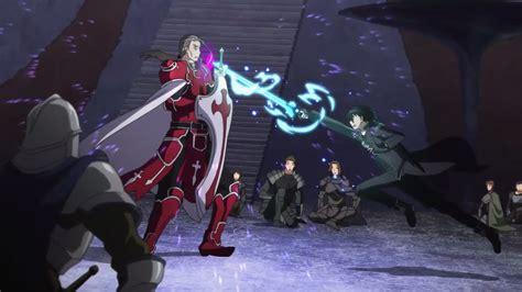 most epic anime fights 3 sword kirito vs