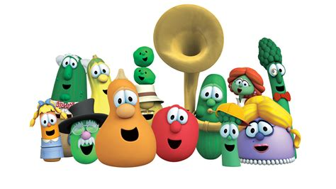 theme song veggie tales veggietales for you everything you need to know about