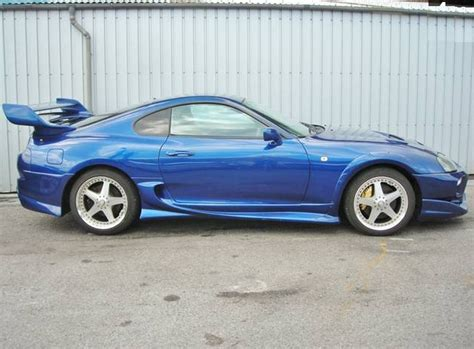 98 toyota supra for sale toyota supra rz 1998 used for sale