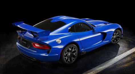introducing the acr model for the 2016 dodge viper