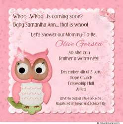owl themed baby shower invitation template baby shower invitations owl theme eysachsephoto