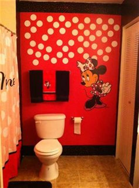 mickey mouse bathroom ideas 1000 images about minnie mouse bathroom ideas on