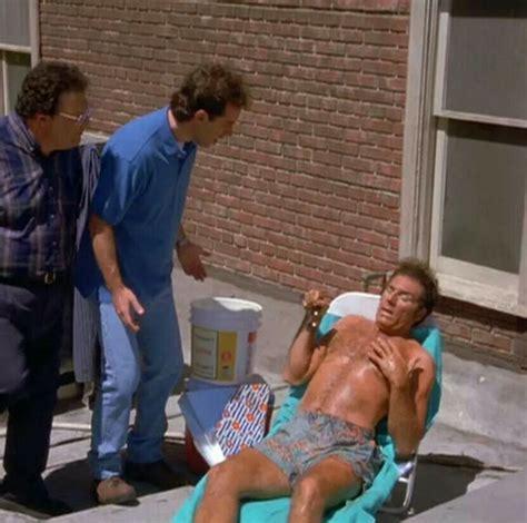 Newman Business Card Seinfeld