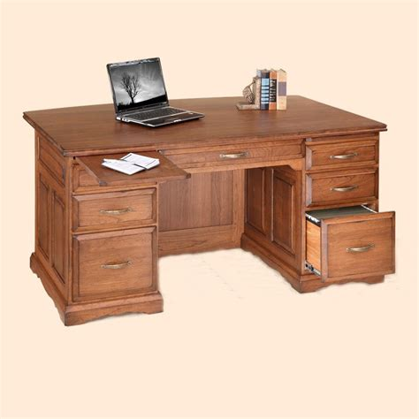 writing desk 60 x 30 60 quot oval flat top writing desk raised panel