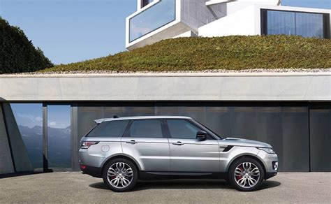 silver range rover sport 2017 2017 land rover range rover sport performance review