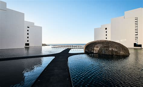 Mar Adentro Hotel and Residences   Wallpaper*