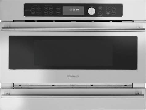 zxnss monogram advantium wall oven storage drawer