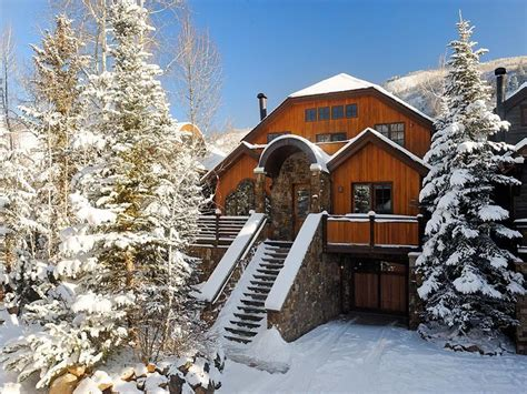 Large Luxury Homes by Daily Dream Home Aspen Colorado Pursuitist