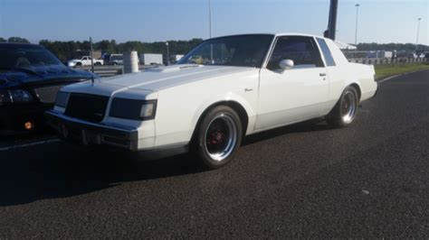 automotive air conditioning repair 1985 buick regal auto manual 1985 buick turbo regal t type rare 1 of 217 in white same as grand national