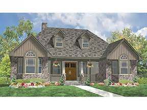 Country Ranch Style House Plans by Country Ranch Meets Craftsman Class Hwbdo75927 Cottage